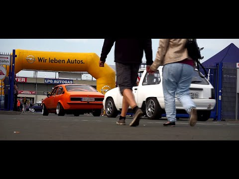 21. Opel-Treffen Oschersleben