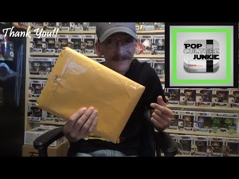 Act of Kindness from Pop Culture Junkie!