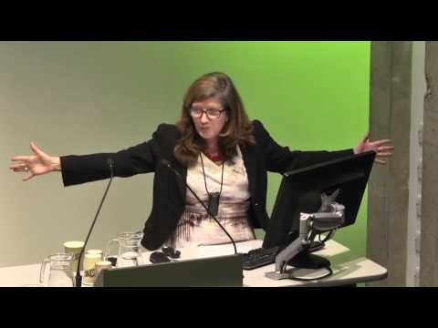 BES/CCI Symposium: Making a Difference in Conservation - Fiona Fox