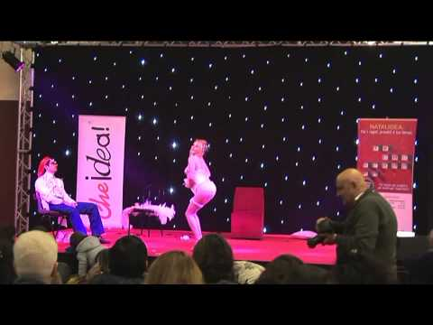 SHERRY CAT BURLESQUE -