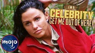 Top 10 Most HEATED Arguments on I'm a Celebrity... Get Me Out of Here!
