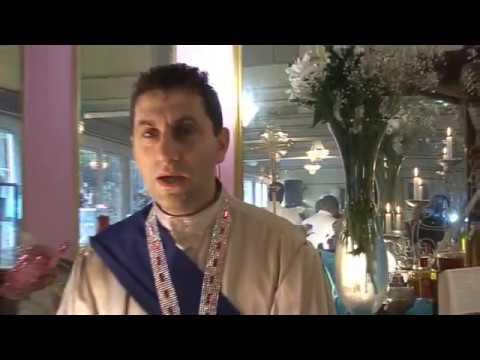 #CELESTIAL CHURCH OF CHRIST - SAINT ESPIRIT PARISH#