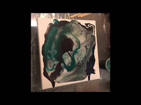 Naomi Resin Art dump