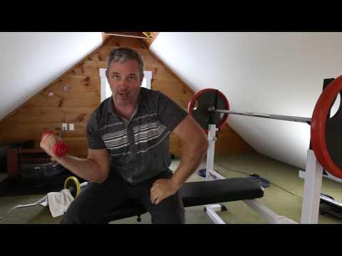 Biceps & Building (Catskill Real Estate & Builder)