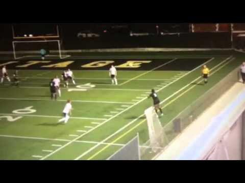 Jared John save vs Lassalle