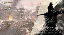 SEKIRO: SHADOWS DIE TWICE ORIGINAL SOUNDTRACK 収録曲紹介トレーラー【2019.12】