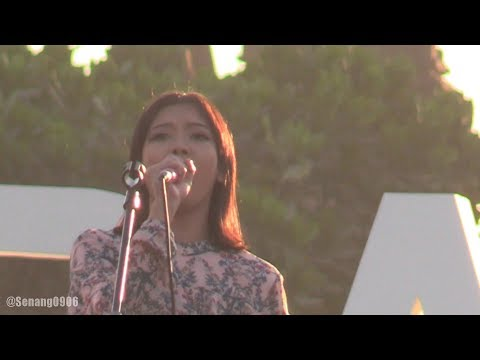 Barasuara – Pikiran Dan Perjalanan @ Prambanan Jazz 2018 [HD]