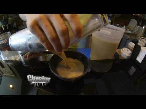 'Alcohol is so 2014': Try kava