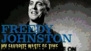 freedy johnston - Night and Day - My Favorite Waste of Time