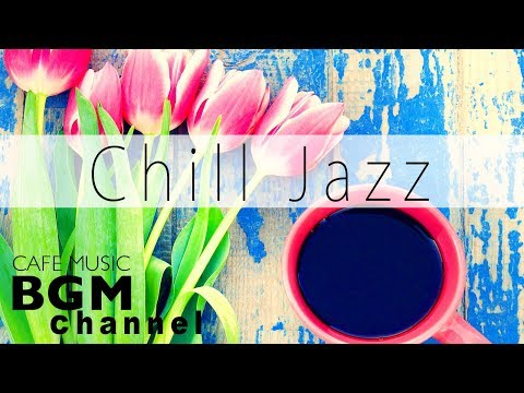 Relaxing Jazz & Bossa Nova Music - Peaceful Cafe Music For Study & Work - Background Music