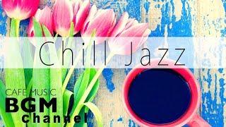 Relaxing Jazz & Bossa Nova Music - Peaceful Cafe Music For Study & Work - Background Music