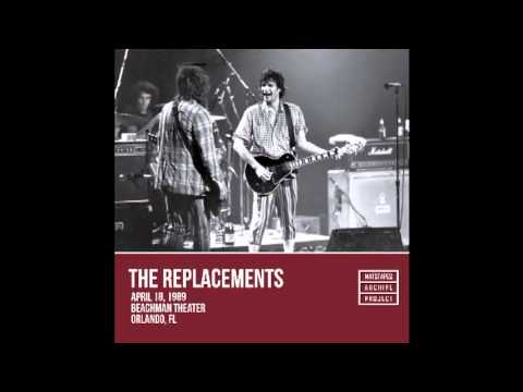 The Replacements - Answering Machine - Tommy Keene Shout Out Version mp3