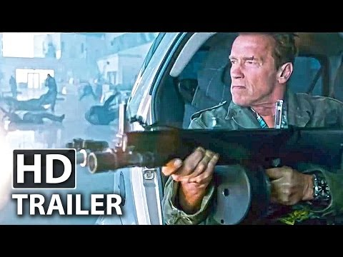 The Expendables 2 - Trailer 2 (Deutsch)   HD   Stallone   Statham   Norris