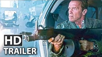 The Expendables 2 - Trailer 2 (Deutsch) | HD | Stallone | Statham | Norris