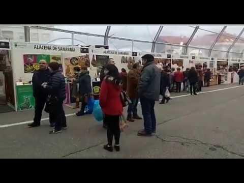Arranca la Feria do Cocido, la primera como Fiesta de Interés Turístico