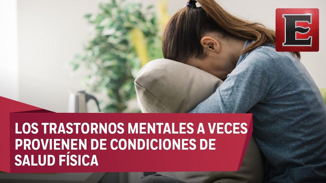 enfermedad o trastorno psicológico
