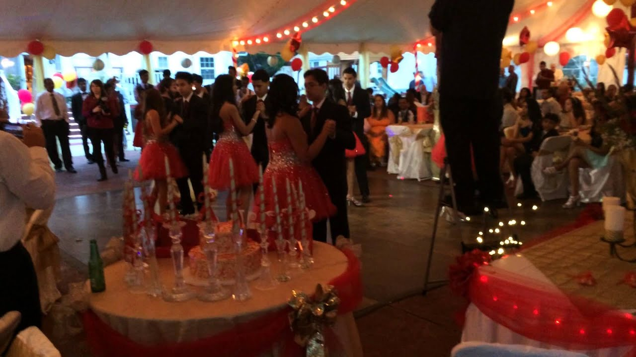 Sweet 16 Dance under a 40 x 80 tent rental Long Island NY. : long island tents - memphite.com