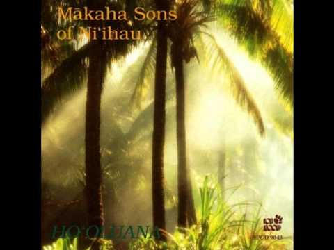 Makaha Sons of Ni'ihau