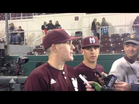 Josh Lovelady and John Holland - Feb. 13, 2015