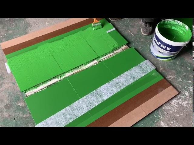 Neoproof PU W - Green