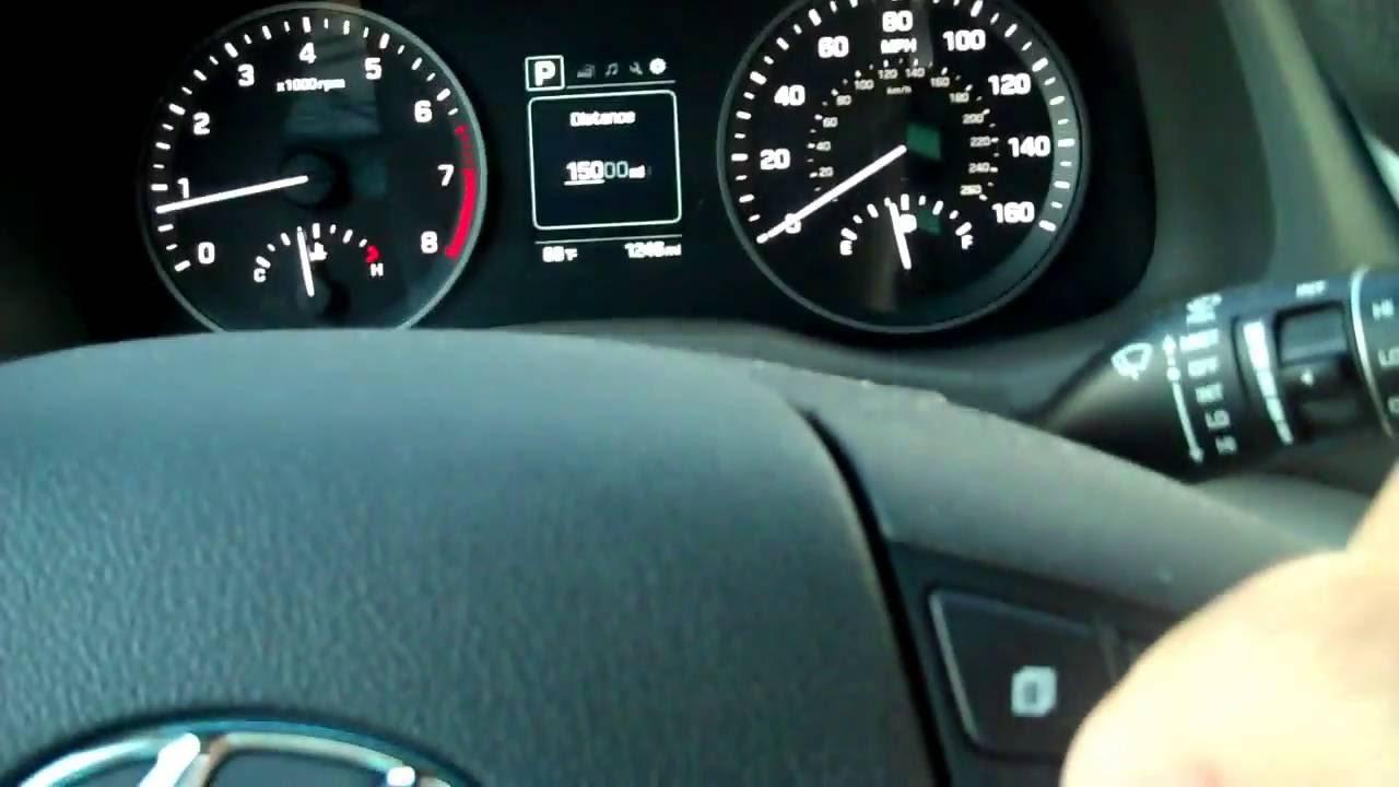 Hyundai Tucson Tpms Light Reset Www Lightneasy Net