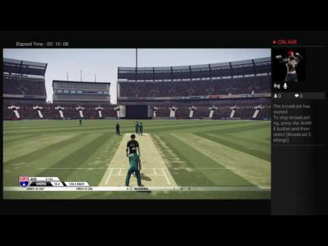 One Day International Australia vs SouthAFRICA