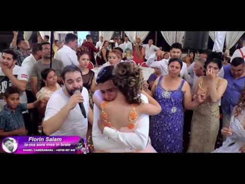 Florin Salam - Ia-ma sora mea in brate Premiera la Oltenita New Live 2016 by DanielCameramanu
