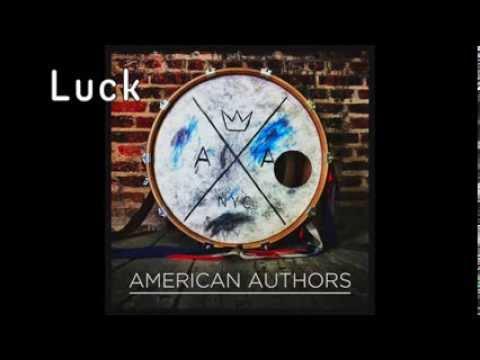 American Authors EP Full