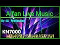 Alfan Live Music_' Vicky Koga_ Buayan Sayang
