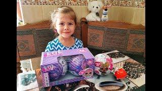 Видео для Детей/ Сюрприз Игрушки/ Игрушки Куклы/LOL SURPRISE