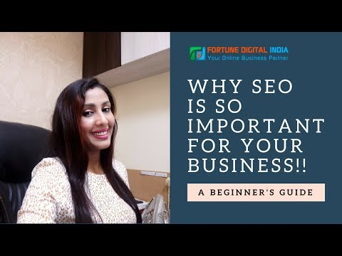 Why SEO is so Important for Your Business Growth???  SEO Tips 2017.