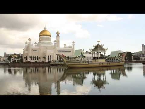 CfBT Brunei Film   HD