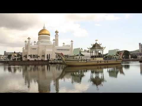 CfBT Brunei Film   HD