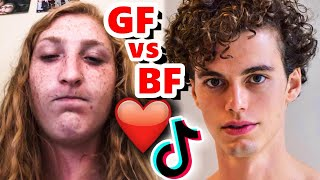 TikTok Boys & Girls: RELATIONSHIPS GONE WRONG 💔👀😱