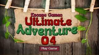Escape Games Ultimate Adventure 4