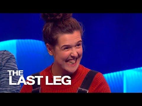 Rosie Jones Takes Over - The Last Leg