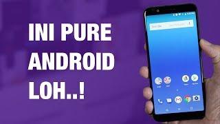 Unboxing ASUS Zenfone Max Pro M1 4GB RAM — Pure Android Pertama dari ASUS