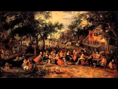 Musica Antiqua -Medieval And Renaissance Minstrels, Songs And Dances