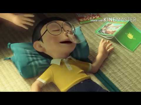 Doraemon Stand by me Song