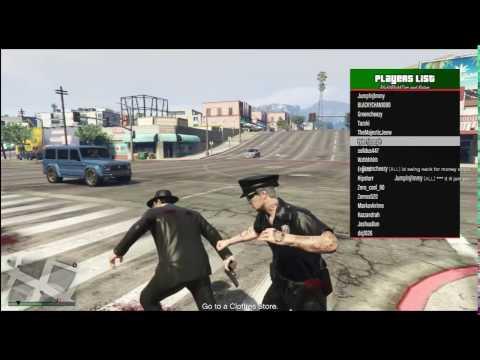 Grand Theft Zero 1: the reckoning