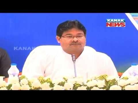 Naveen Patnaik Inaugurates Bhubaneswarone.in