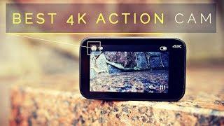 Xiaomi Mijia 4k Review - The Best 4K Action Camera Under $90