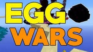 Minecraft EgWars Robot Kız