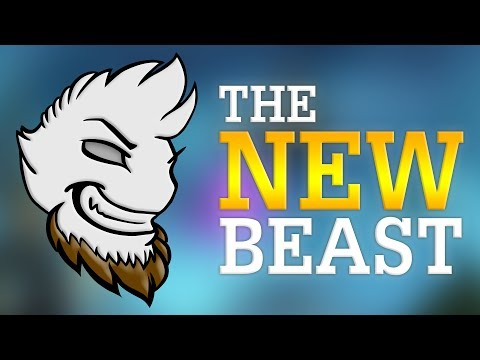 THE NEW BEAST!! :D | Channel Reboot & Upload Schedule! :D