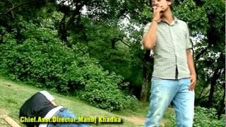 Nepali movie LOVE a mystery promo