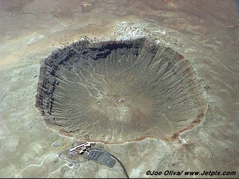 Top 5 Largest Meteorit...