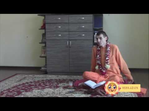 Шримад Бхагаватам 10.9.21 - Вальмики прабху