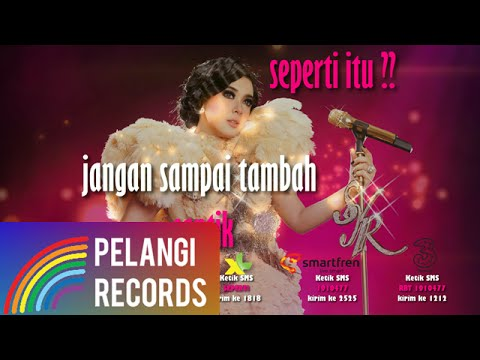 Pop - Syahrini - Seperti Itu (Official Lyric Video)