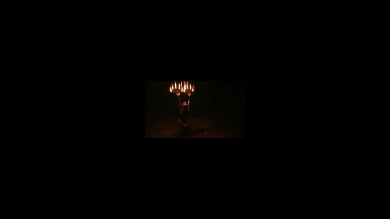 "DC Wolves - ""Nighthawk"" Music Video ft. Cora-Sol"