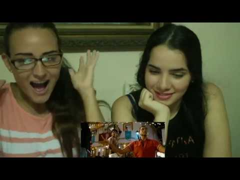 Spanish Girls React to Senorita Song | Zindagi Na Milegi Dobara